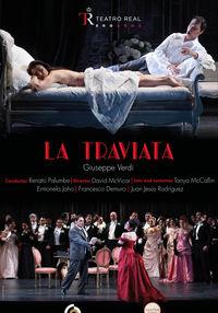 Poster LA TRAVIATA