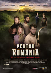 Poster Pentru România