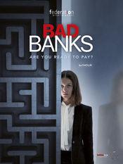 Poster Bad Banks