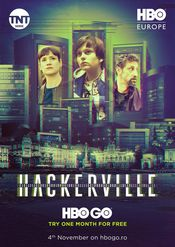 Poster Hackerville