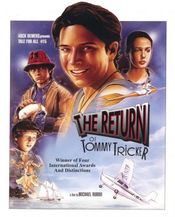 Poster The Return of Tommy Tricker