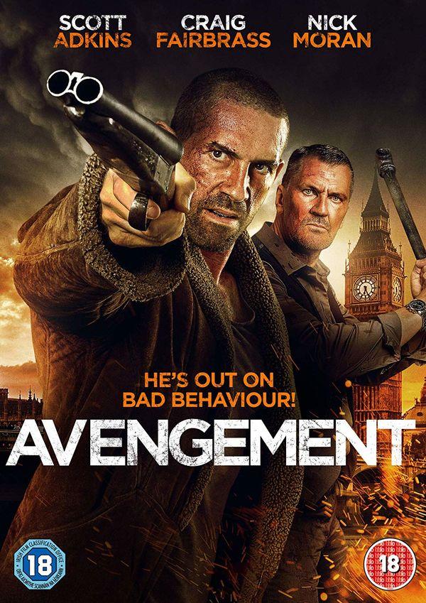 Avengement (2021)