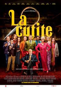 Poster LA CUTITE