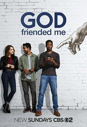 Poster God Friended Me