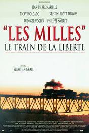 Poster Les Milles