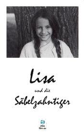 Poster Lisa und die Säbelzahntiger