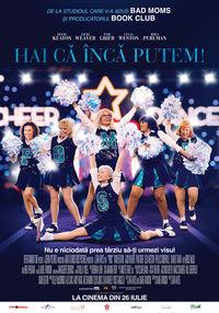 Poster HAI CA INCA PUTEM!