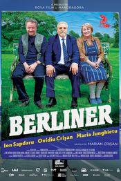 Poster Berliner