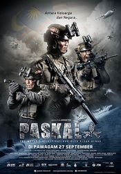 Poster Paskal: The Movie