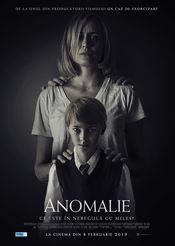 The Prodigy - Anomalie