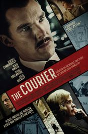 Poster The Courier