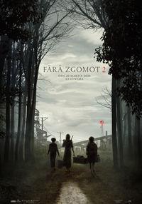 Poster FARA ZGOMOT 2
