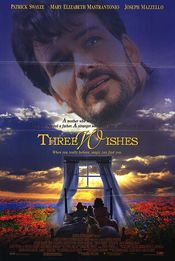 Poster Three Wishes