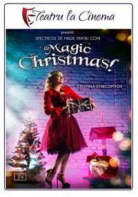 Poster MAGIC CHRISTMAS