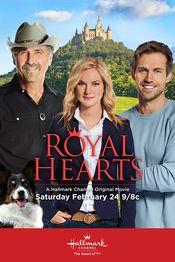 Poster Royal Hearts