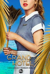 Poster Grand Hotel
