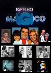 Poster Espelho Mágico