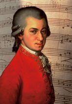 Viața lui Mozart