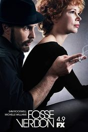 Poster Fosse/Verdon