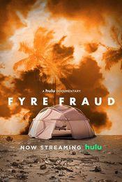 Poster Fyre Fraud