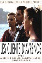 Poster Les clients d'Avrenos