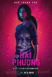 Poster Hai Phuong