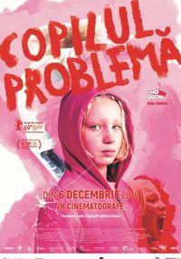 Poster COPILUL-PROBLEMA