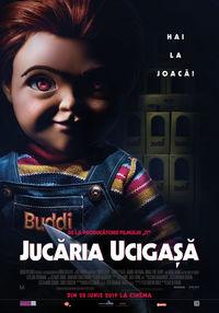 Poster JUCARIA UCIGASA