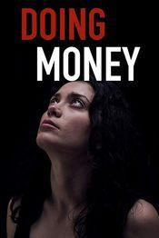 Poster Doing Money