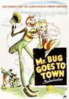 Mr. Bug Goes to Town