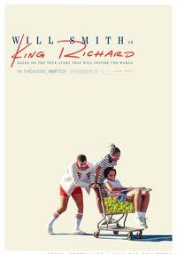 Poster REGELE RICHARD: CRESCAND CAMPIONI