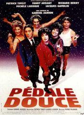 Poster Pédale douce
