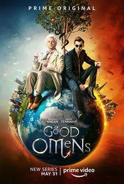 Poster Good Omens