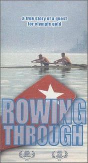 Poster Rowing Through