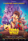Terra Willy: Rătăcit prin galaxie