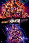 Maraton Avengers Endgame