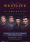 Film Westlife - The Twenty Tour
