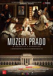 Poster Muzeul Prado. O colecție a minunilor