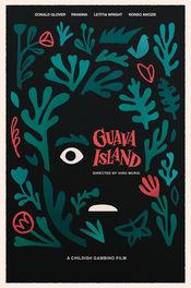 Poster Guava Island