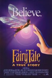 Poster FairyTale: A True Story