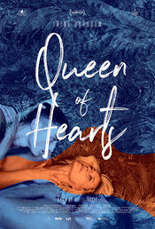 Poster Dronningen