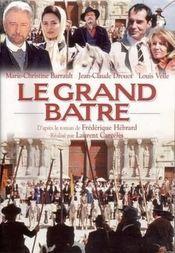 Poster Le grand Batre