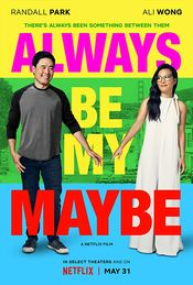 Poster Always Be My Maybe