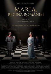 Poster Maria, Regina României