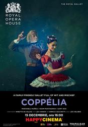Poster Coppélia