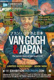 Poster Van Gogh & Japan