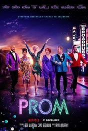 Poster The Prom