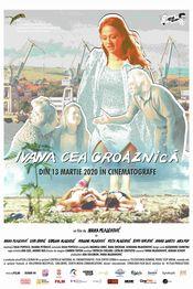 Poster Ivana cea Groaznică