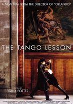 Lecția de tango