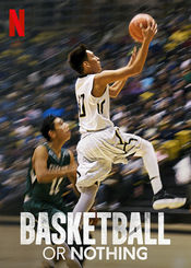 Poster Basketball or Nothing